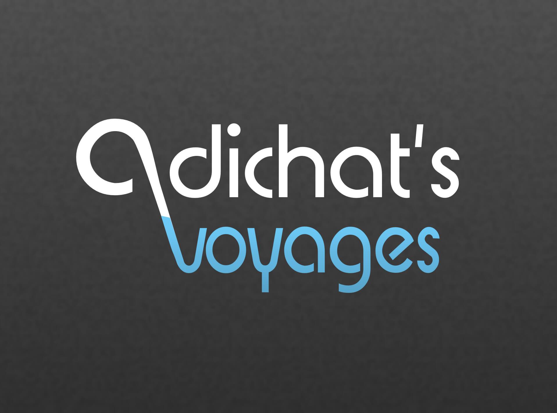 ADICHAT'S VOYAGES