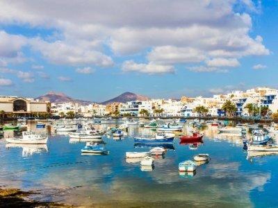 Lanzarote paysage 3
