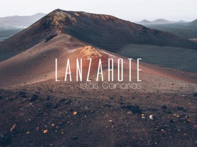 Lanzarote paysage 4
