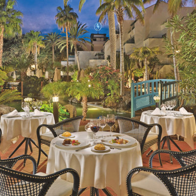 restaurant hotel lanzarote